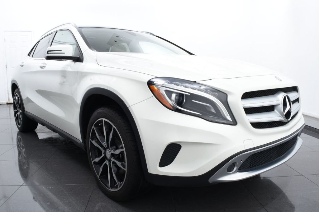 2016 Mercedes Benz Gla 4matic 4dr 250 18220360 1