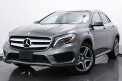2016 Mercedes-Benz GLA - WDCTG4GB1GJ257786