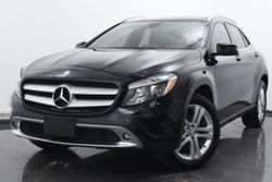 2016 Mercedes-Benz GLA - WDCTG4GB3GJ208573