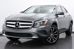 2016 Mercedes-Benz GLA - WDCTG4GB0GJ245872