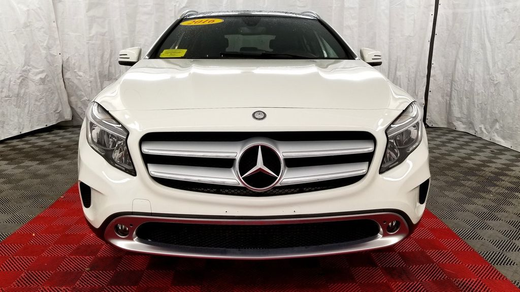 2016 Mercedes-Benz GLA 4MATIC 4dr GLA 250 - 18097523 - 1