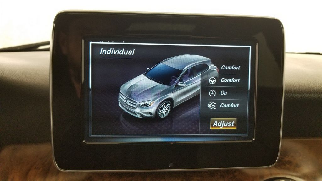 2016 Mercedes-Benz GLA 4MATIC 4dr GLA 250 - 18097523 - 31