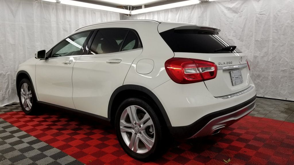 2016 Mercedes-Benz GLA 4MATIC 4dr GLA 250 - 18097523 - 3