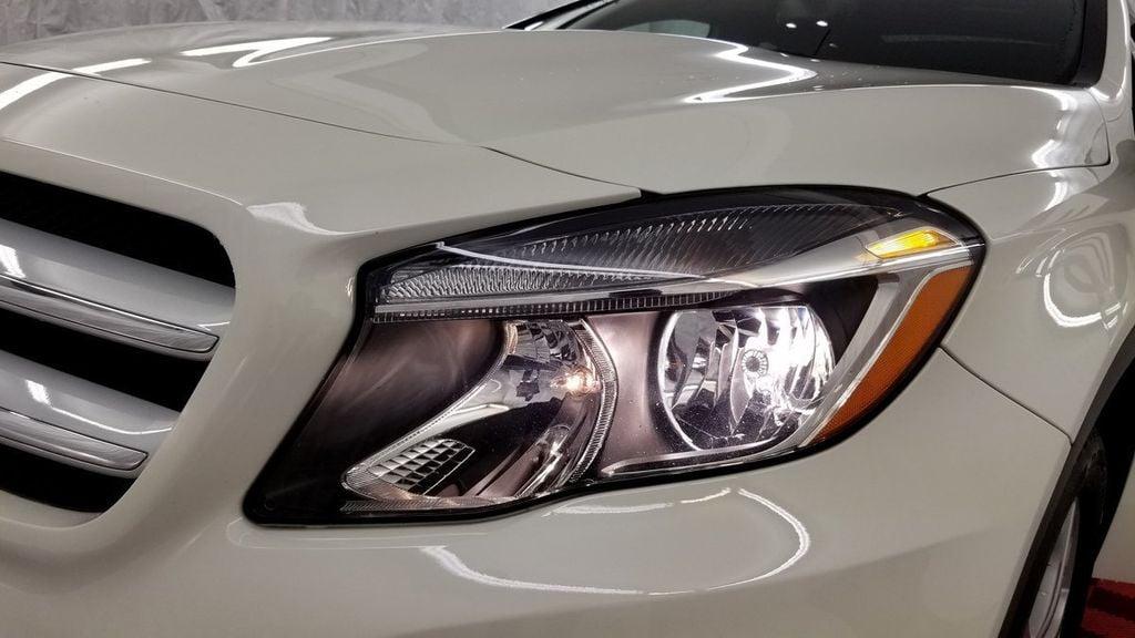 2016 Mercedes-Benz GLA 4MATIC 4dr GLA 250 - 18097523 - 39