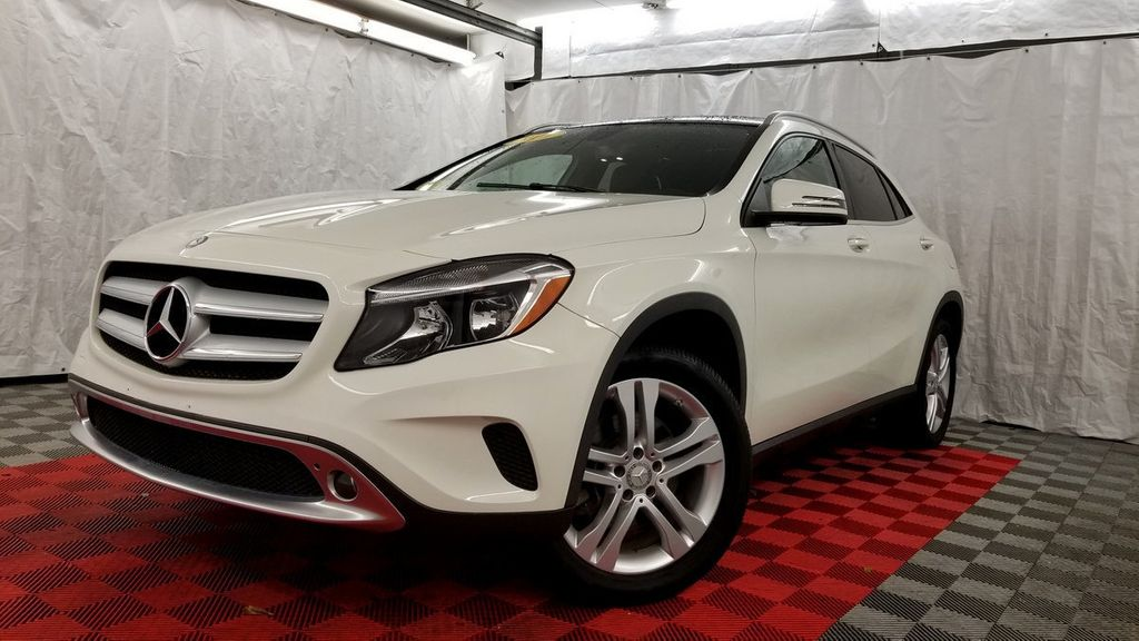 2016 Mercedes-Benz GLA 4MATIC 4dr GLA 250 - 18097523 - 43