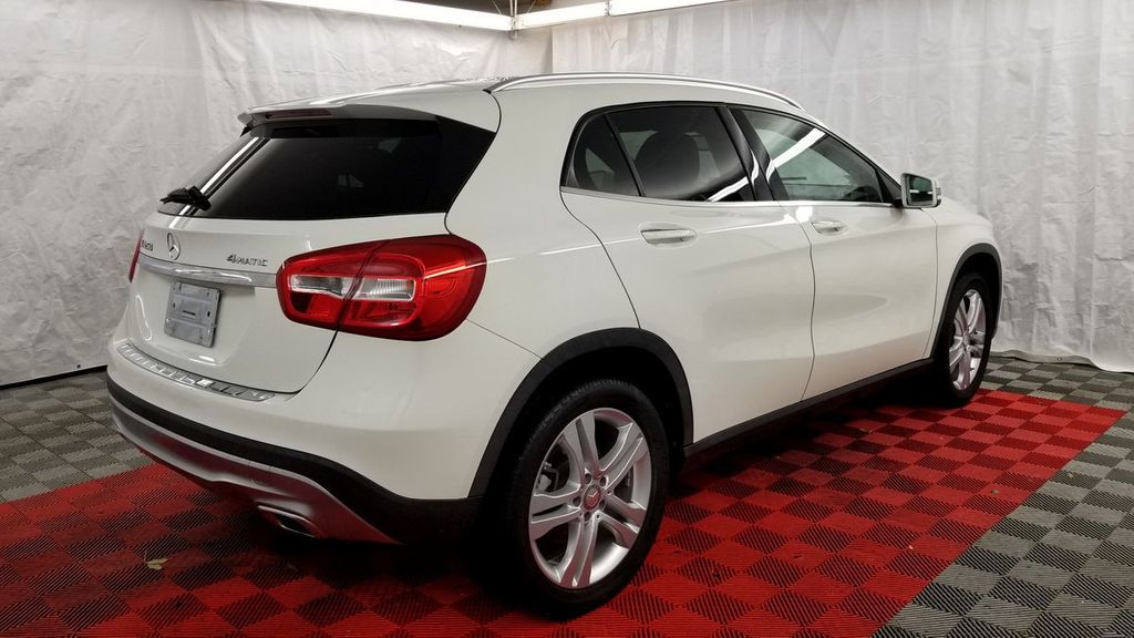2016 Mercedes-Benz GLA 4MATIC 4dr GLA 250 - 18097523 - 5