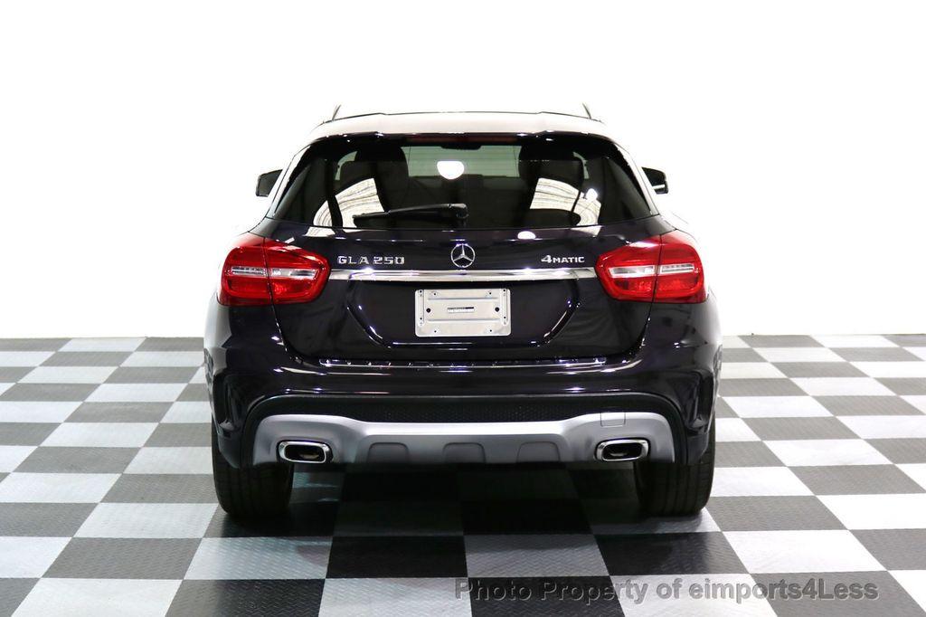 2016 Mercedes-Benz GLA CERTIFIED GLA250 4Matic AMG Sport Package AWD CAM NAVI - 17160384 - 16