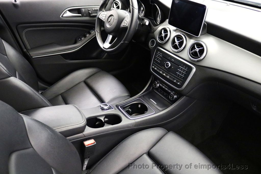 2016 Mercedes-Benz GLA CERTIFIED GLA250 4Matic AMG Sport Package AWD CAM NAVI - 17160384 - 22
