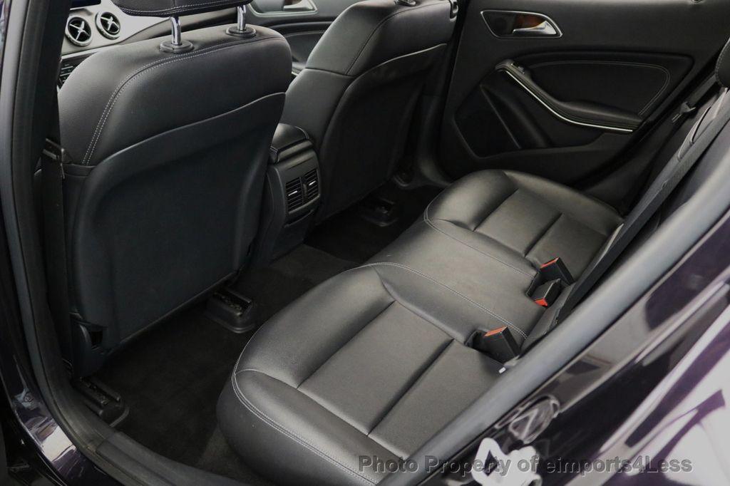 2016 Mercedes-Benz GLA CERTIFIED GLA250 4Matic AMG Sport Package AWD CAM NAVI - 17160384 - 23
