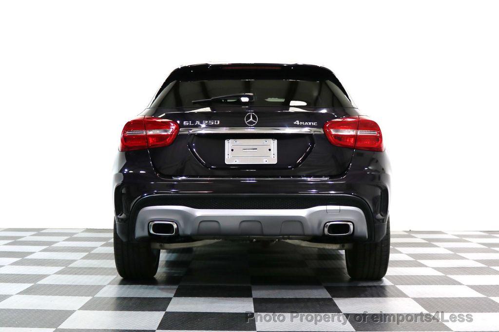 2016 Mercedes-Benz GLA CERTIFIED GLA250 4Matic AMG Sport Package AWD CAM NAVI - 17160384 - 30