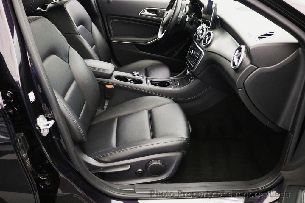 2016 Mercedes-Benz GLA CERTIFIED GLA250 4Matic AMG Sport Package AWD CAM NAVI - 17160384 - 33