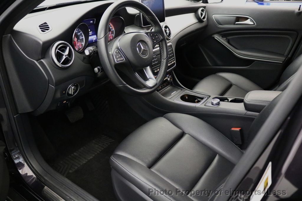 2016 Mercedes-Benz GLA CERTIFIED GLA250 4Matic AMG Sport Package AWD CAM NAVI - 17160384 - 7