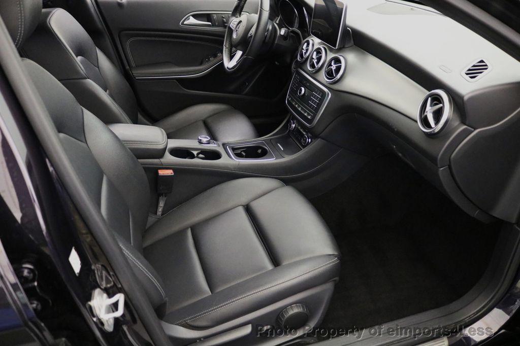 2016 Mercedes-Benz GLA CERTIFIED GLA250 4Matic AMG Sport Package AWD CAM NAVI - 17160384 - 8