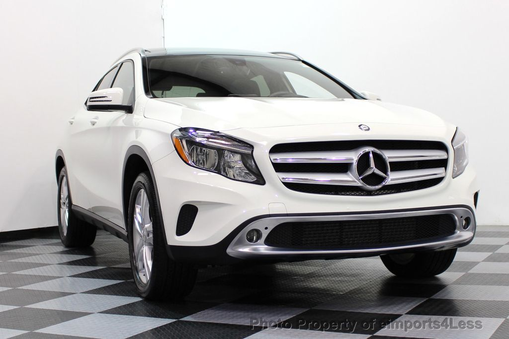 2016 Mercedes-Benz GLA CERTIFIED GLA250 4MATIC AWD CAMERA NAVIGATION - 16816475 - 51