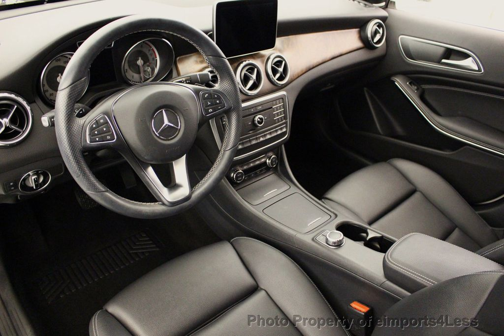 2016 Mercedes-Benz GLA CERTIFIED GLA250 4MATIC AWD CAMERA NAVIGATION - 16816475 - 6