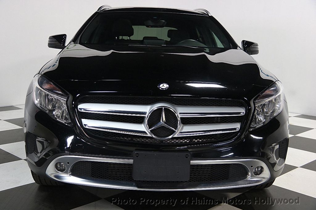 2016 used mercedes benz gla fwd 4dr gla 250 at haims motors serving fort lauderdale hollywood. Black Bedroom Furniture Sets. Home Design Ideas