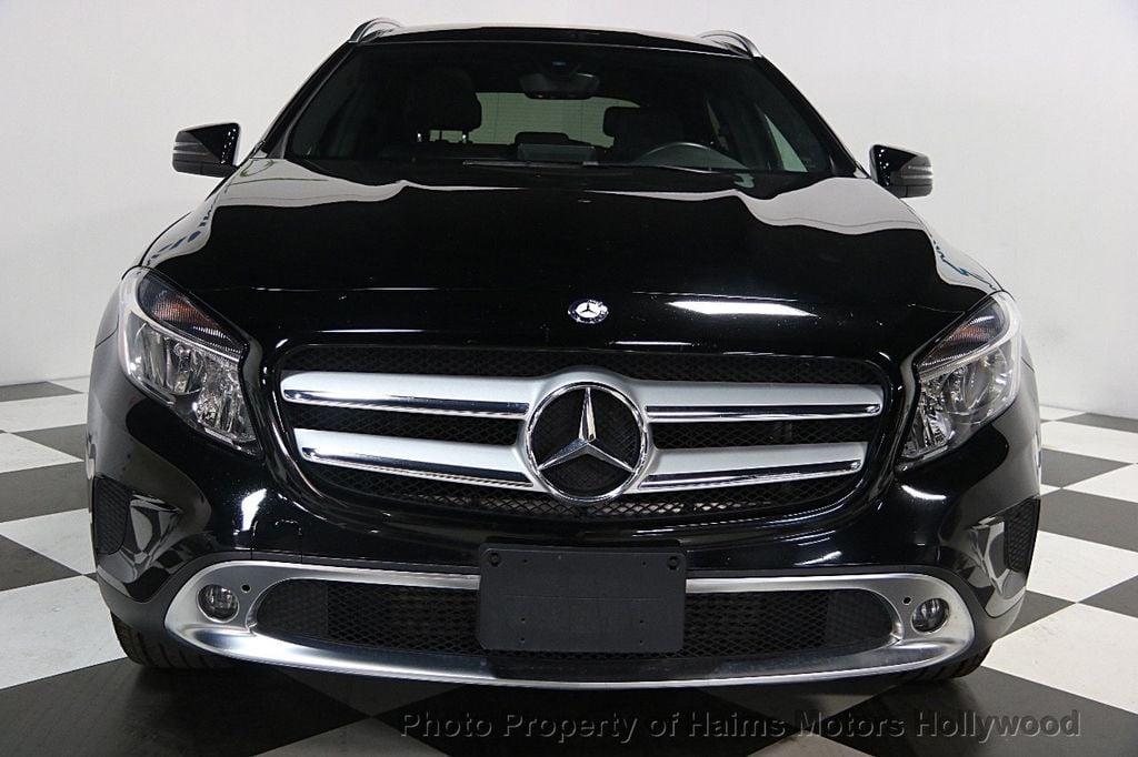 2016 Mercedes Benz Gla Fwd 4dr 250 16081726 1