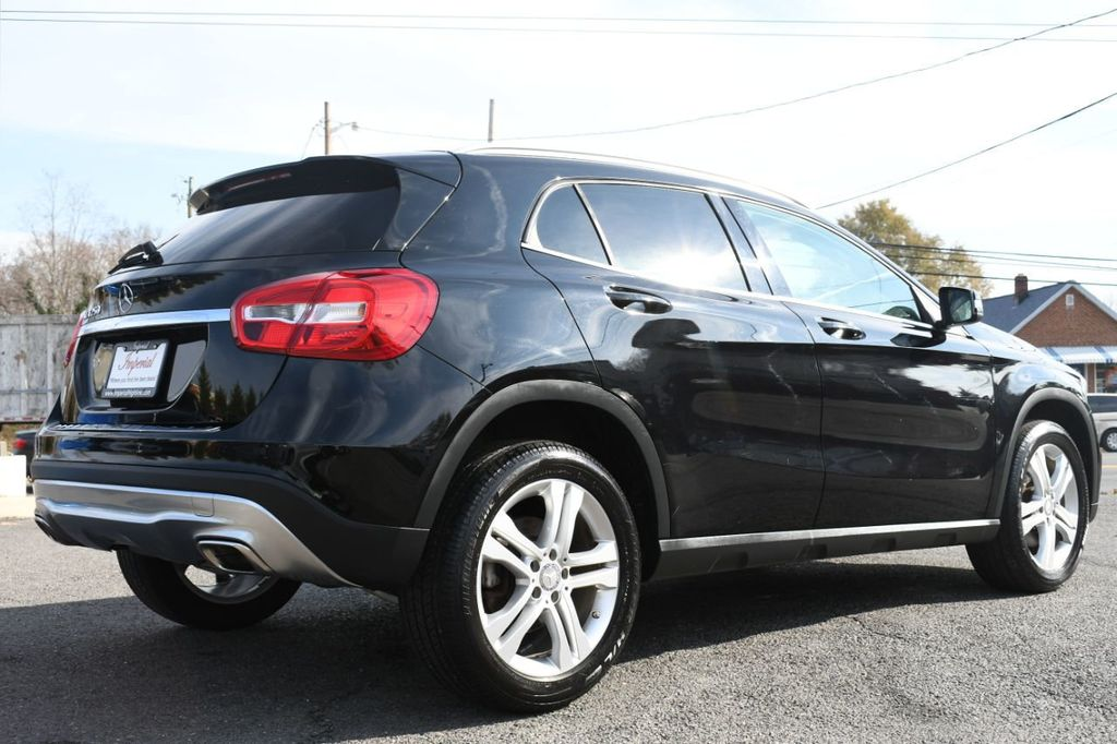 2016 Used Mercedes-Benz GLA FWD 4dr GLA 250 at Imperial ...