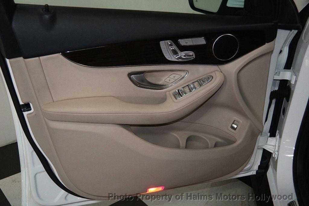 2016 Mercedes-Benz GLC 4MATIC 4dr GLC 300 - 17842997 - 11