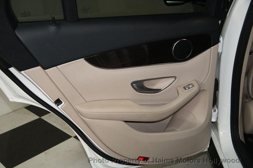 2016 Mercedes-Benz GLC 4MATIC 4dr GLC 300 - 17842997 - 12