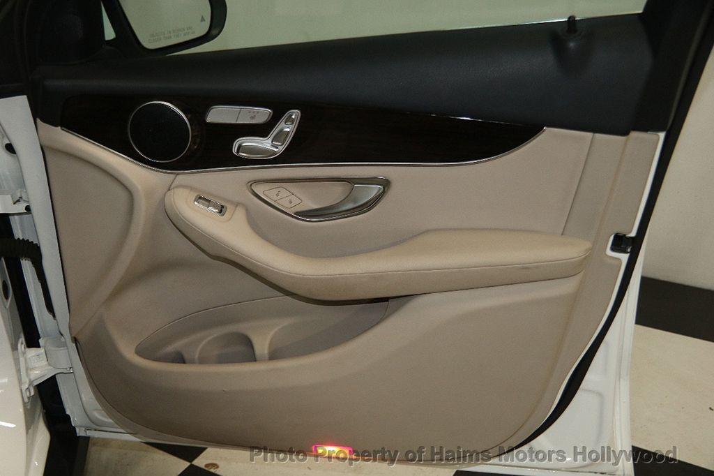 2016 Mercedes-Benz GLC 4MATIC 4dr GLC 300 - 17842997 - 14