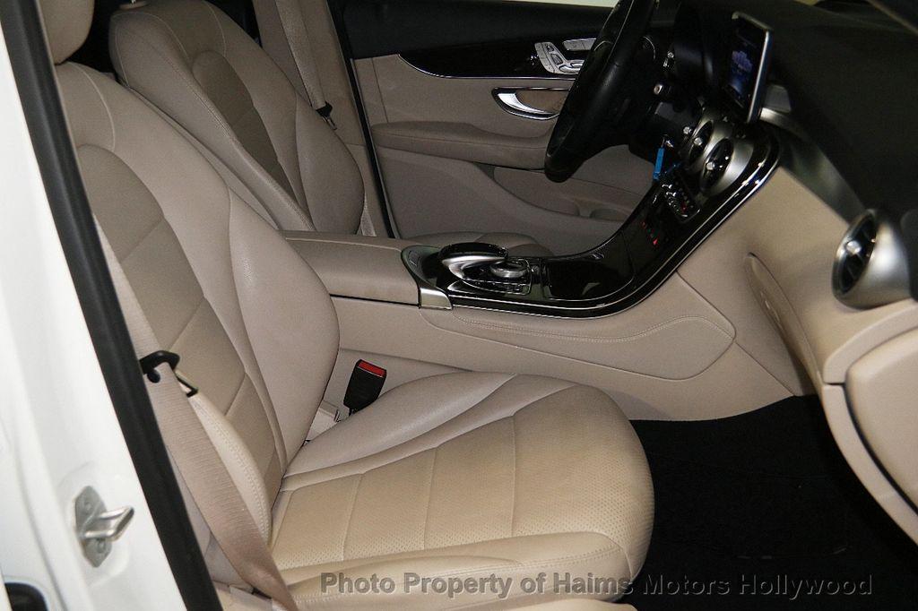 2016 Mercedes-Benz GLC 4MATIC 4dr GLC 300 - 17842997 - 15