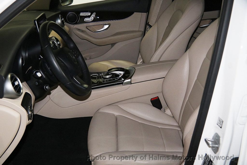 2016 Mercedes-Benz GLC 4MATIC 4dr GLC 300 - 17842997 - 18