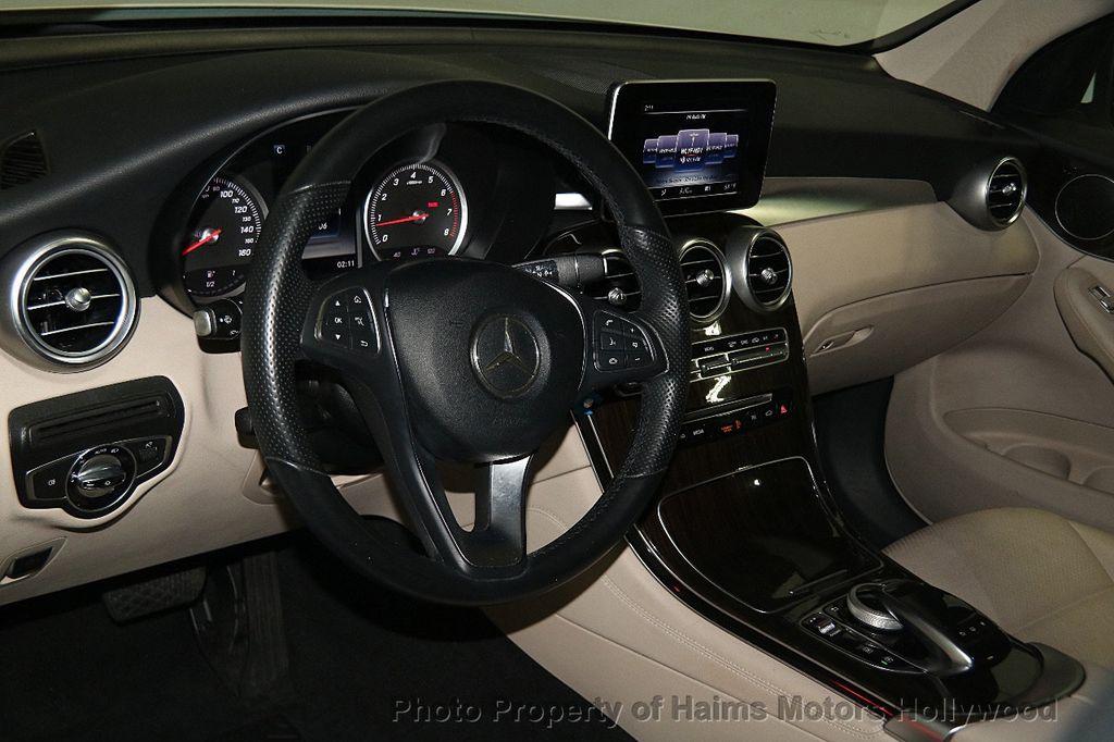 2016 Mercedes-Benz GLC 4MATIC 4dr GLC 300 - 17842997 - 19