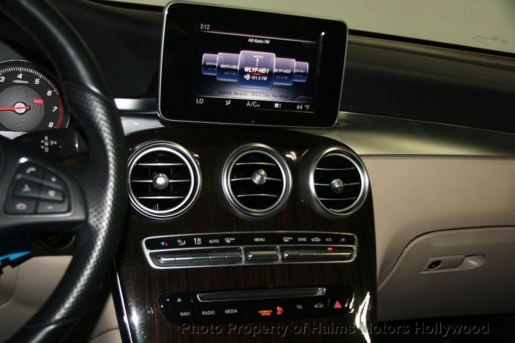 2016 Mercedes-Benz GLC 4MATIC 4dr GLC 300 - 17842997 - 20
