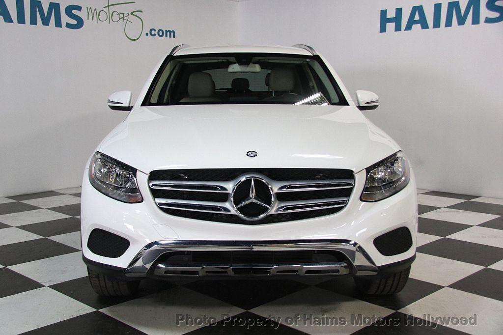 2016 Mercedes-Benz GLC 4MATIC 4dr GLC 300 - 17842997 - 2