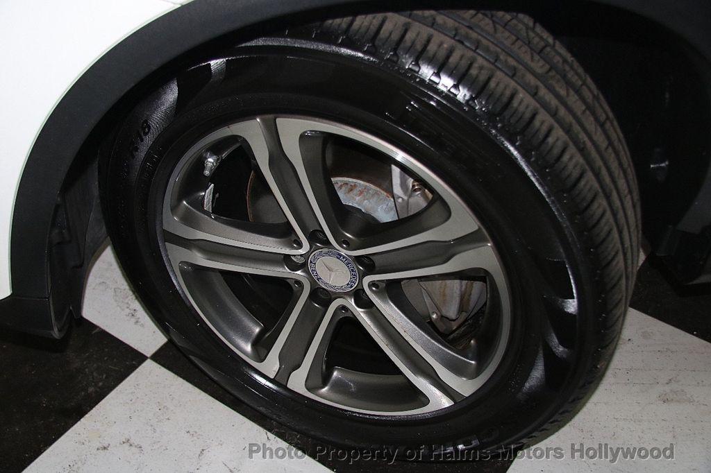 2016 Mercedes-Benz GLC 4MATIC 4dr GLC 300 - 17842997 - 32