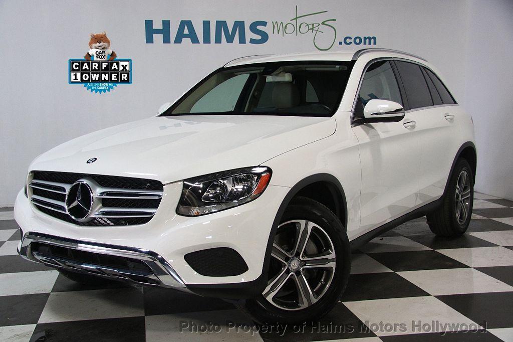 2016 Mercedes-Benz GLC 4MATIC 4dr GLC 300 - 17842997 - 35