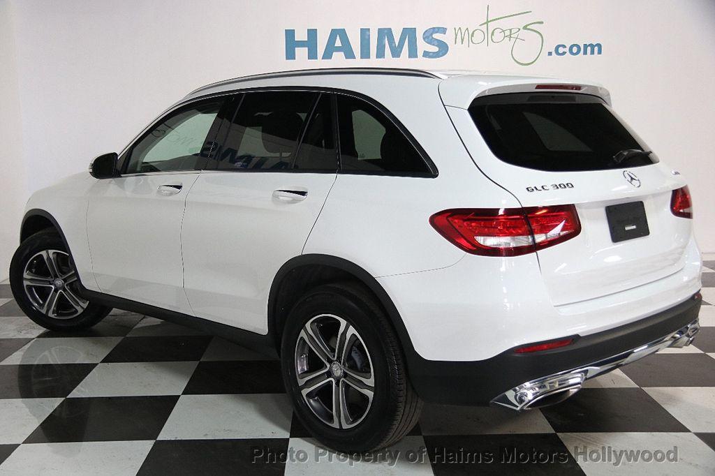 2016 Mercedes-Benz GLC 4MATIC 4dr GLC 300 - 17842997 - 4
