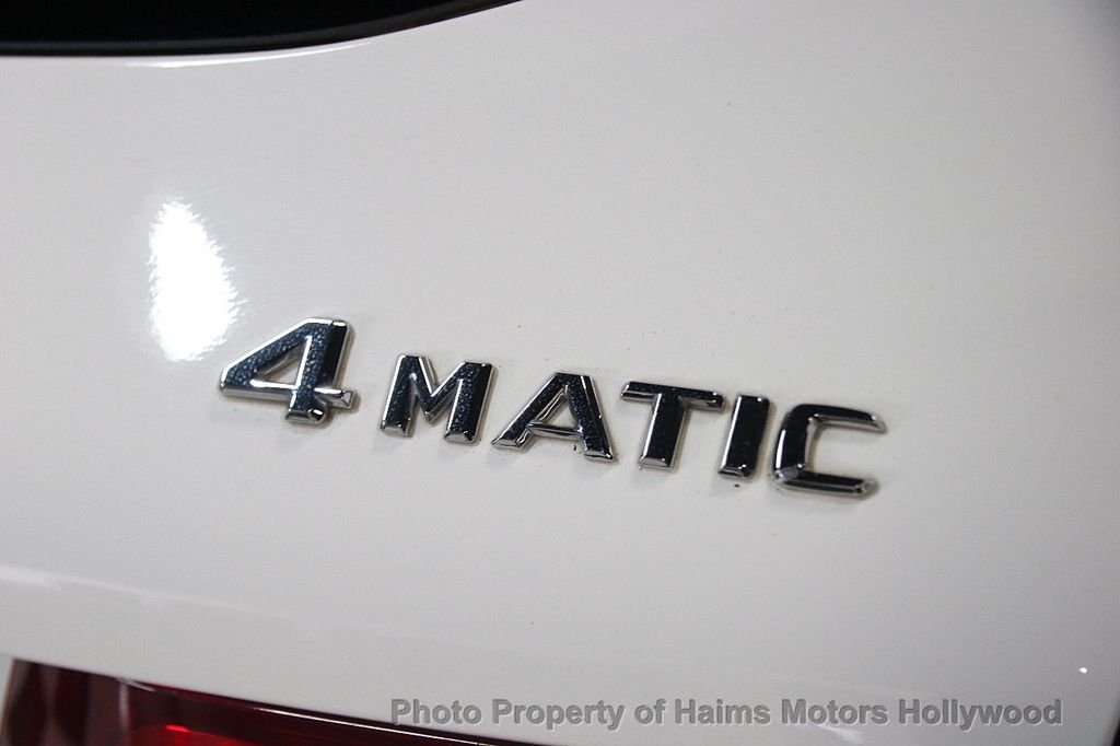 2016 Mercedes-Benz GLC 4MATIC 4dr GLC 300 - 17842997 - 7