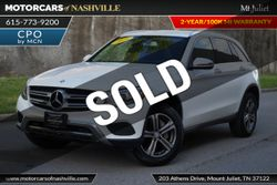 2016 Mercedes-Benz GLC - WDC0G4KB4GF083516