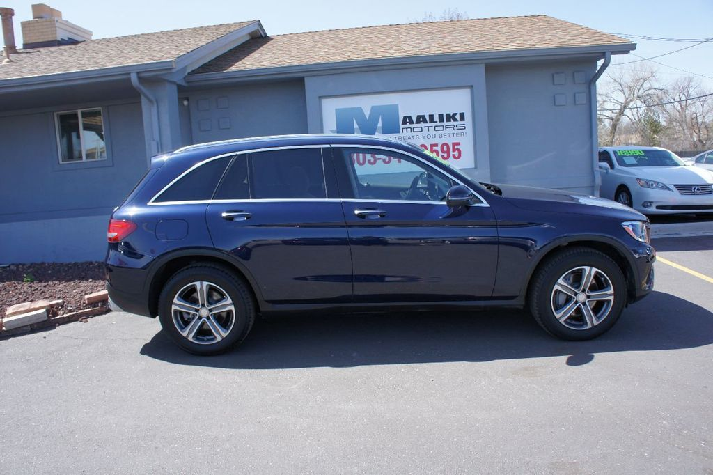 2016 Mercedes-Benz GLC 4MATIC 4dr GLC 300 - 16740796 - 2