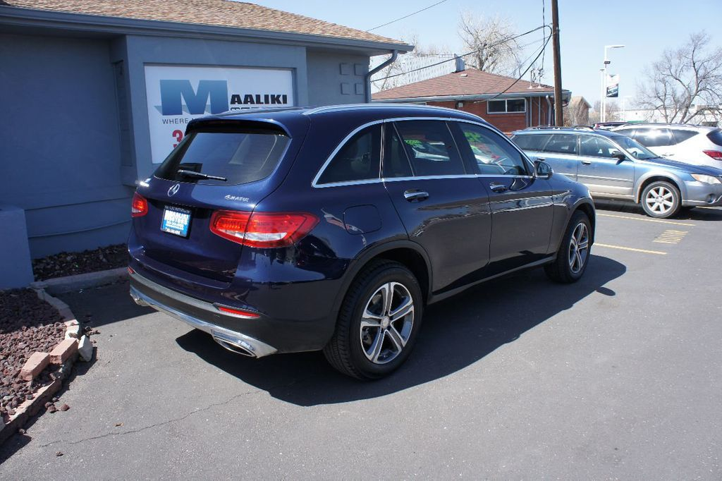 2016 Mercedes-Benz GLC 4MATIC 4dr GLC 300 - 16740796 - 3