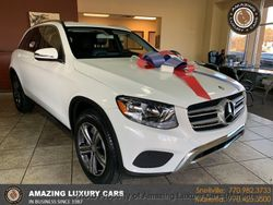 2016 Mercedes-Benz GLC - WDC0G4KB9GF040743