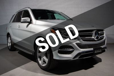 2016 Used Mercedes Benz Gle 1 Owner Factory Warranty At Envy Auto Group Serving Saint Clair Shores Mi Iid 19343426