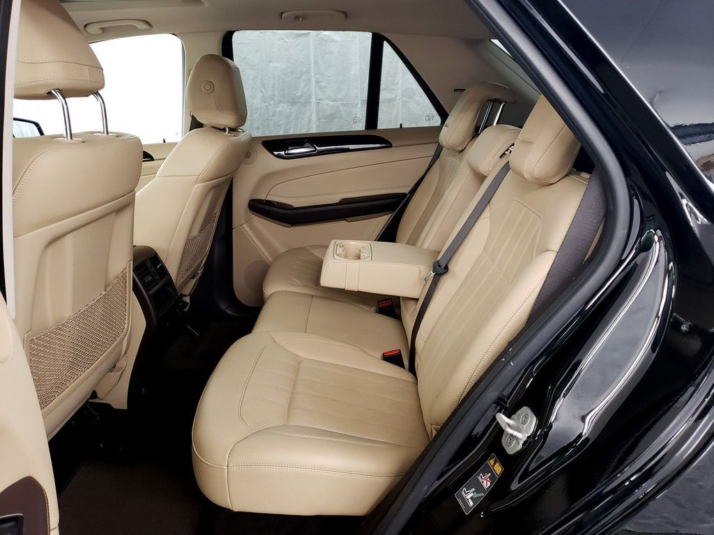 2016 Mercedes-Benz GLE 4MATIC 4dr GLE 350 - 18311021 - 9