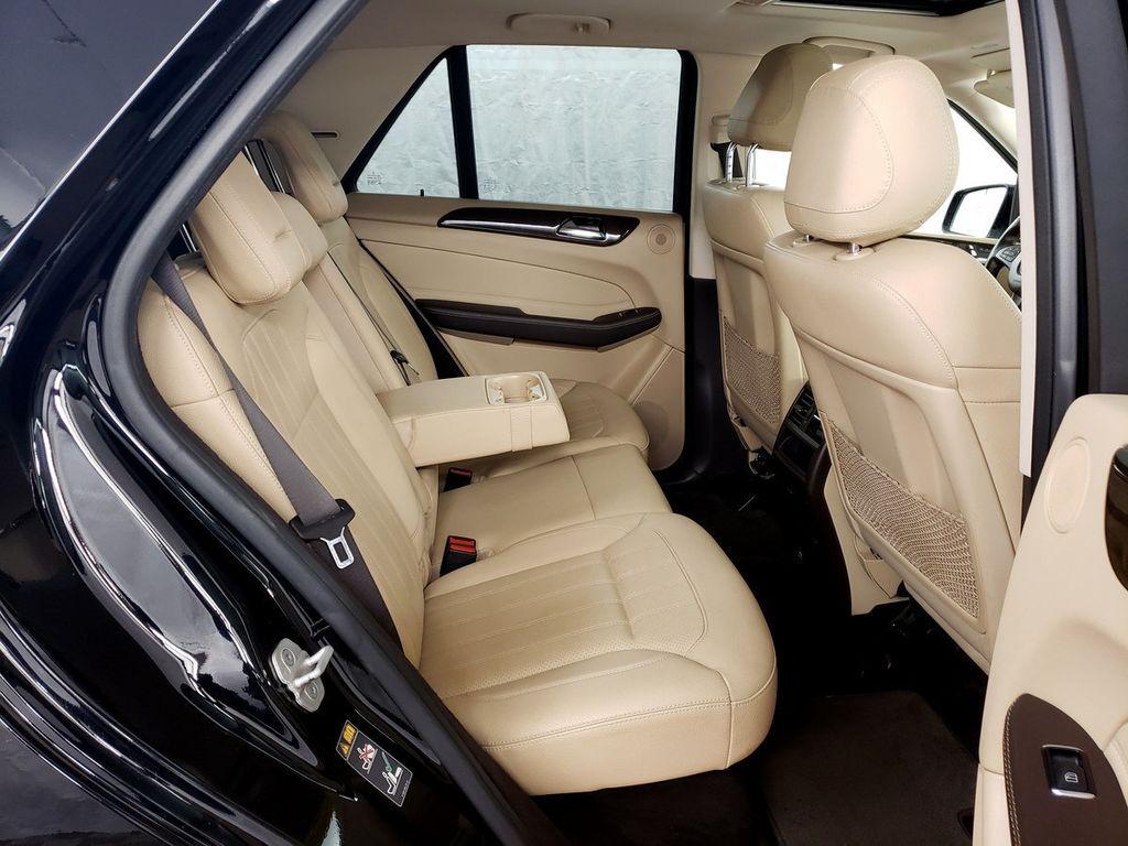 2016 Mercedes-Benz GLE 4MATIC 4dr GLE 350 - 18311021 - 10