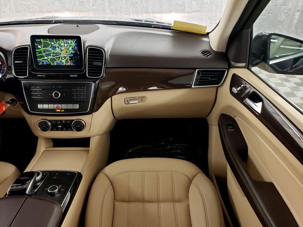 2016 Mercedes-Benz GLE 4MATIC 4dr GLE 350 - 18311021 - 12