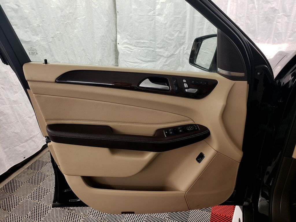 2016 Mercedes-Benz GLE 4MATIC 4dr GLE 350 - 18311021 - 13