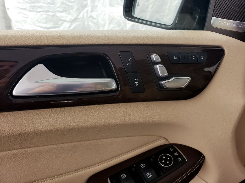 2016 Mercedes-Benz GLE 4MATIC 4dr GLE 350 - 18311021 - 15