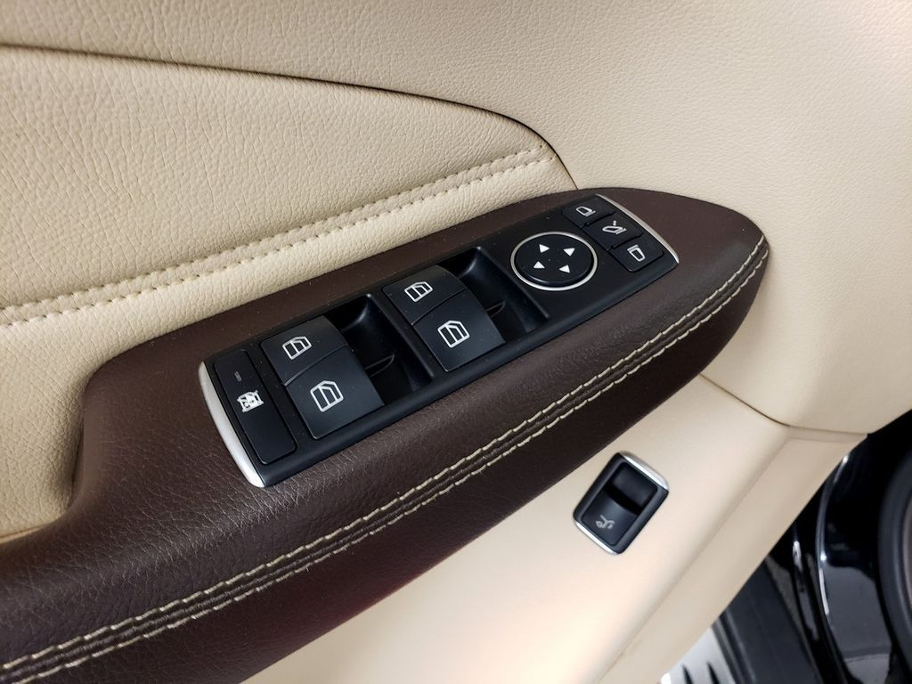 2016 Mercedes-Benz GLE 4MATIC 4dr GLE 350 - 18311021 - 16