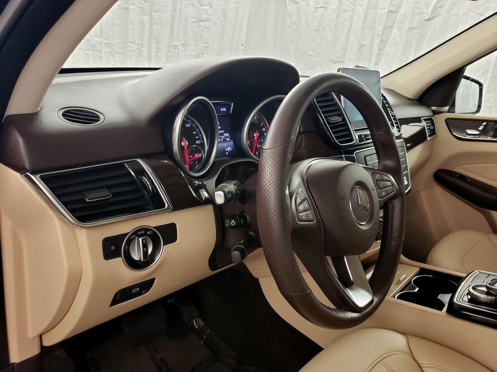 2016 Mercedes-Benz GLE 4MATIC 4dr GLE 350 - 18311021 - 17