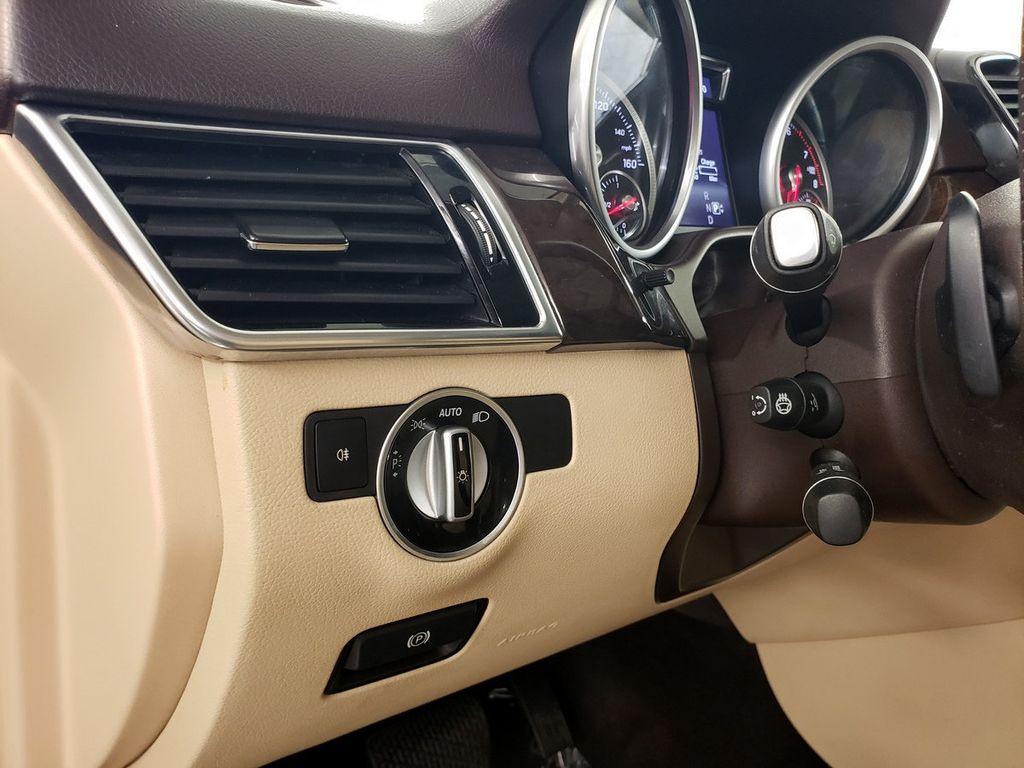 2016 Mercedes-Benz GLE 4MATIC 4dr GLE 350 - 18311021 - 18