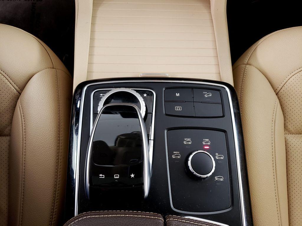 2016 Mercedes-Benz GLE 4MATIC 4dr GLE 350 - 18311021 - 30