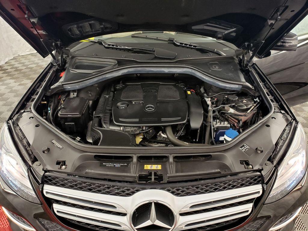 2016 Mercedes-Benz GLE 4MATIC 4dr GLE 350 - 18311021 - 36