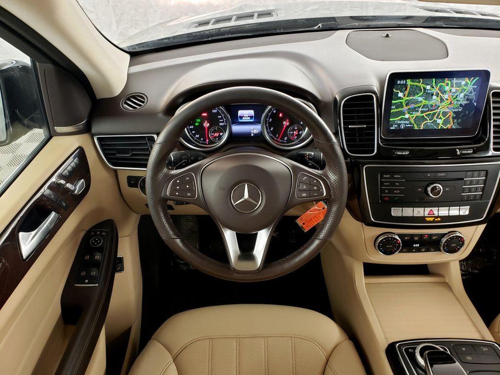 2016 Mercedes-Benz GLE 4MATIC 4dr GLE 350 - 18311021 - 6